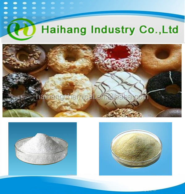 Sodium alginate for food additions baking/dairy product/jam/drinks