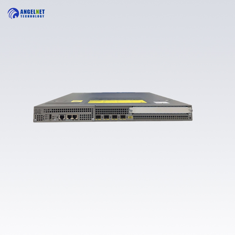 Original new Cisco brand ASR1000 series WAN aggregation router ASR1001=