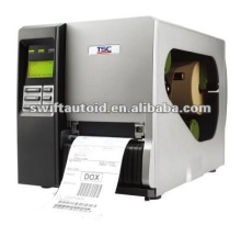 TSC TTP 246M Pro High Speed Thermal Transfer Label 2D Barcode Printer for Industrial