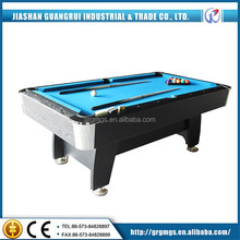 Chinese products wholesale 84inch carom billiard table for sale , star billiard table , odm 9ft pool table for sale