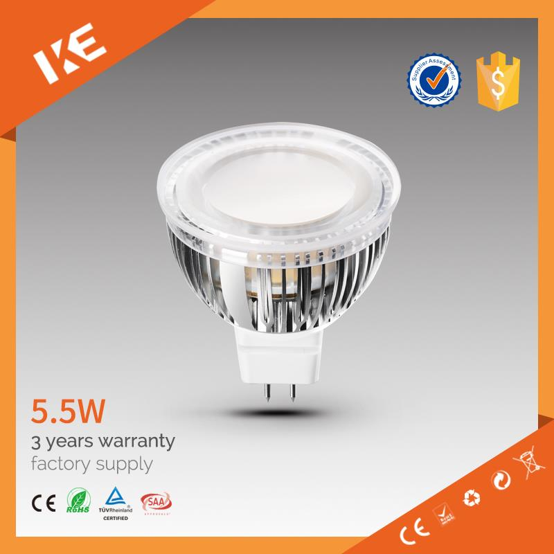 ce tuv saa ul approved warm white cool white 220 volt led spot lights