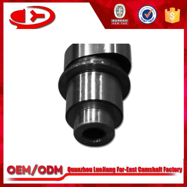China Supplier mechanical lifter flat tappet camshaft