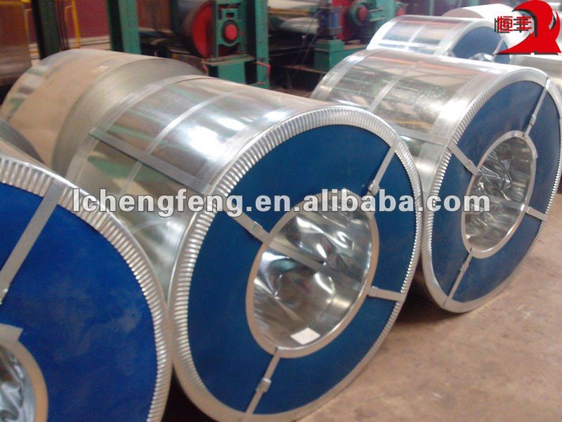 Steel Coil SPCC Material Specification