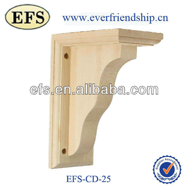 cheap home angle brackets for wood