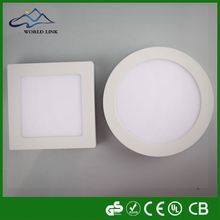 2015 New design ce RoHS led light panel camera light