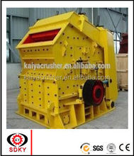 impact crusher price and technical parameters