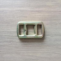 The Most Popular good quality steel buckle for belt