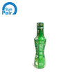 Alibaba online shopping heat shrink wrap round bottle label