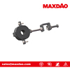 Elliptical Waveguide Feeder Clamp