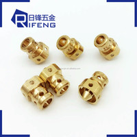 oem brass special spare parts from china