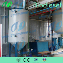 2T-20TD biodiesel oil equipment/Biodiesel Oil Processing plant/Biodiesel oil production line