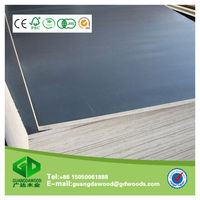 mdf board laminated plywood film faced waterproof plywood