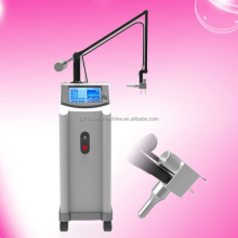 Multifunction Beauty machine Fractional co2 laser for skin tightening and whitening