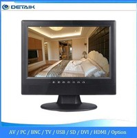 DTK-1022T 10.2 Inch Mini TFT LCD Color TV