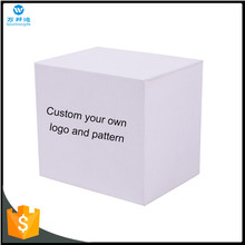 Custom Foldable Paper Box Template Packaging Boxes