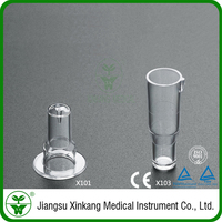 China manufacturer prices CE/ISO Approved medical disposable Cuvette for German SIGMA KC-40 Cruor Apparatus/size:S