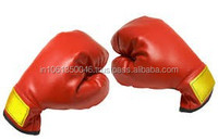 Genuine Leather/ Artificial Leather Boxing gloves
