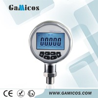 Smart Digital Air compressor pressure gauge