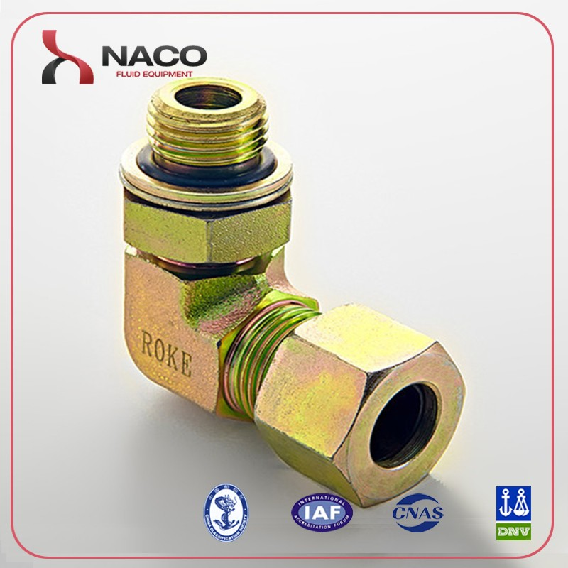 Hdpe brass 10mm compression fittings