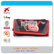 Hot Sale Zippered printed cute pencil cases for students