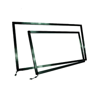 Multi IR Touch Frame On 60'' Inch TV / Monitor / LED Screen
