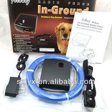 JYX-026 dog pet electronic fence system to keep pets in sight control pets behavior