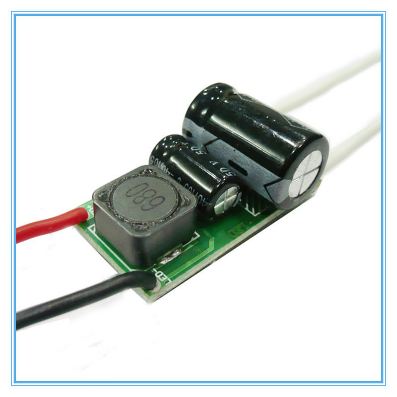 dc to dc led power driver 9w 300ma