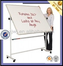 Portable interactive white board
