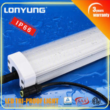 China new Waterproof Lamp Ip67 Outdoor Lighting Fixture