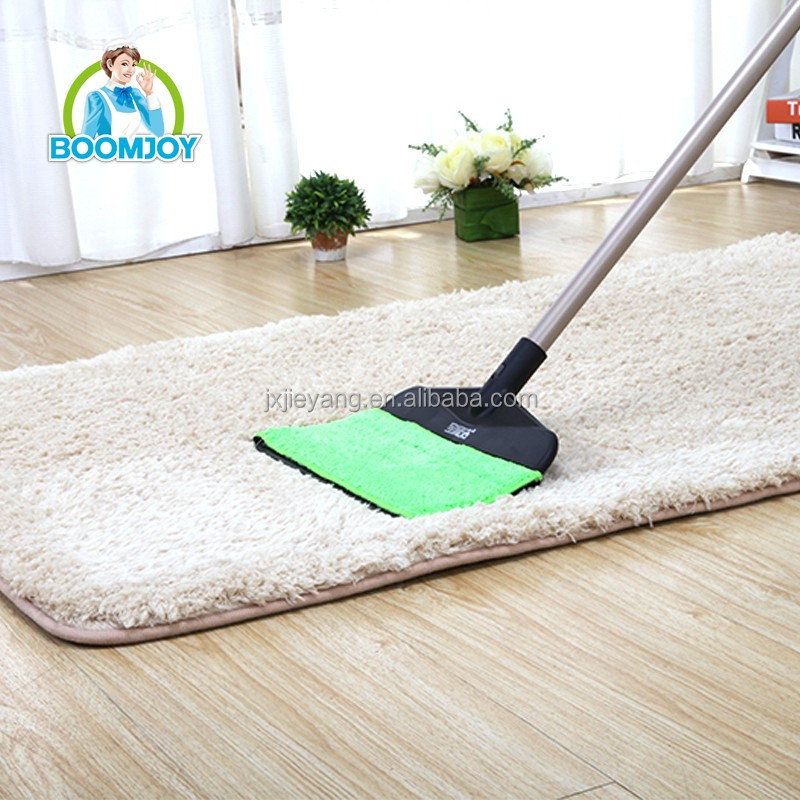 double sided magic mop multifunction flat mop home cleaning
