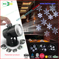 4w multicolor led rgb christmas lights projector show equipment lowest price mini led projector