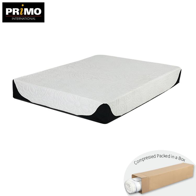 Twin Size 11 inch Comfortable Hybrid Foam Hotel Bed Mattress - Jozy Mattress   Jozy.net