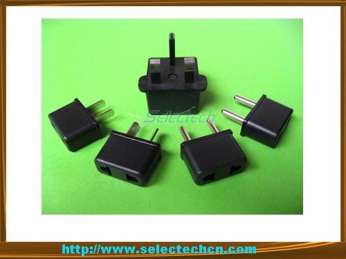 International multi universal wholesale mini travel adapter plug SE-5155