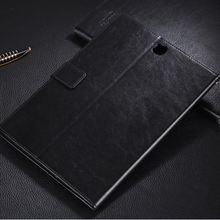 Wholesale customization Leather Wallet Folio Tablet Case For Samsung Galaxy Tab A 8.0 /9.7 /10.1 inch Cover Magnetic