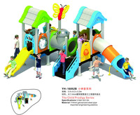 Baole brand Kids outdoor playground toys