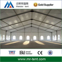 Hot sale outdoor pvc canopy for 300 people