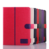 PU Leather Flip Tablet PC Case, For Ipad Air 2 Case, 10'' Tablet Case For Ipad Air 2