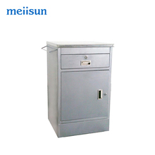 Cheap FJD-009 high quality hospital metal storage cabinet