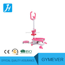 Factory stair climbers steppers indoor home use body swing stepper