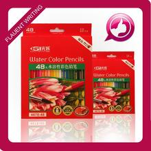 2014 coloring pencils faber castell for wholesales 4678-48