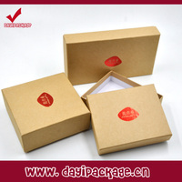 Cheap Craft Packaging Boxes Gifts Sweets