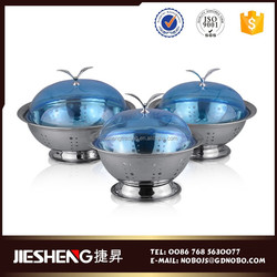 New Style Environmental Friendly mesh fruit basket