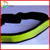 Sports led armbands reflective light armband flashing led arm belt