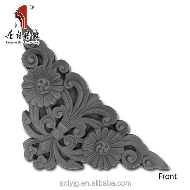 Chinese ancient building material traditional classical roofing tiles for house