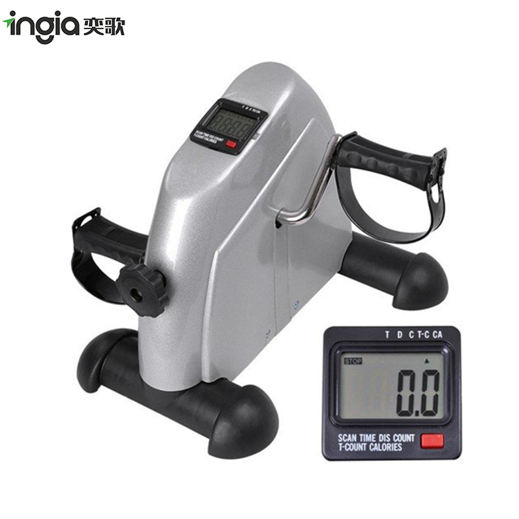 Physical Therapy Magnetic Stroke Training Pedal Mini Rehabilitation Bike