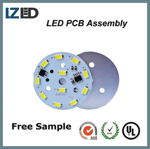 Cheaper led aluminum based pcb 1w manufacturer made in china