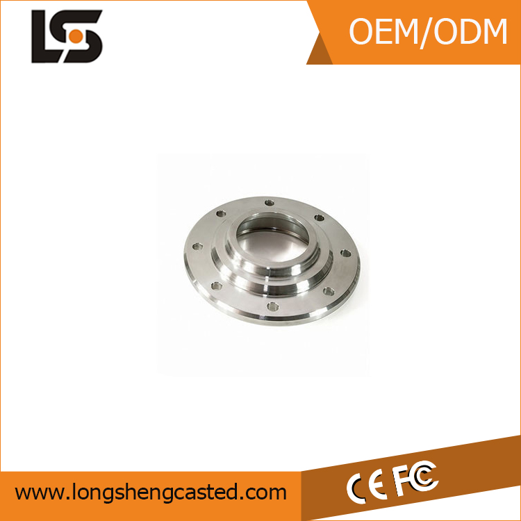 iso certified companies manufacturers solid casting parts cnc milling aluminum parts