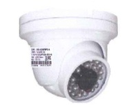 Home dome cctv monitor camera ,support 3G and Wi-Fi device