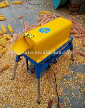 electric mini corn sheller