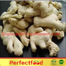 Whole Dry ginger for Euro market